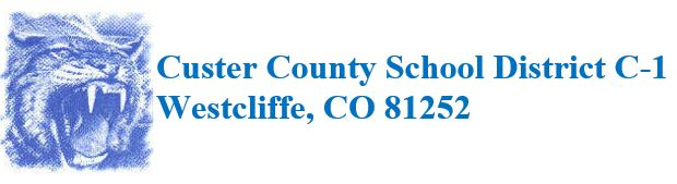 Custer County School District